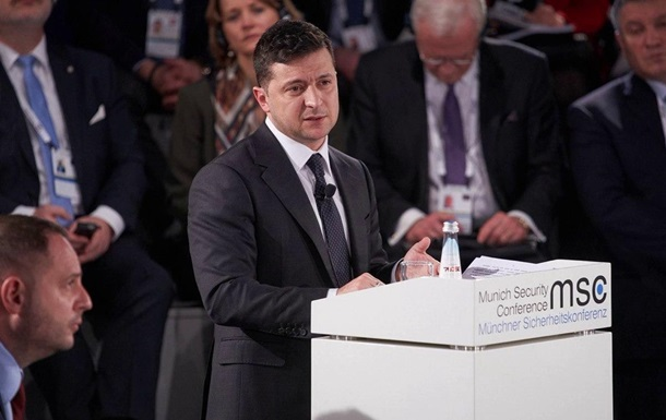 Зеленский рассказал о выборах в ОРДЛО