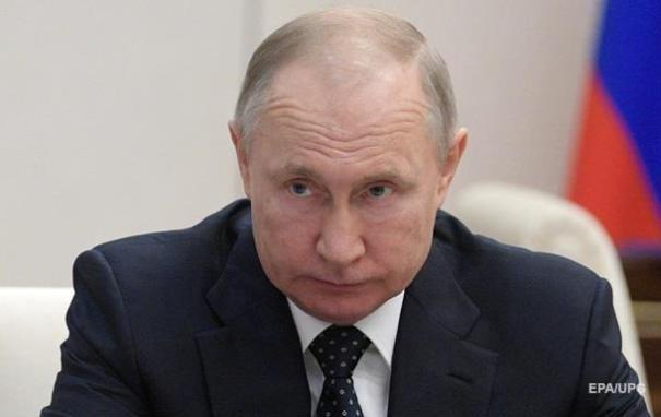 В Украине открыли уголовное дело из-за крымского указа Путина