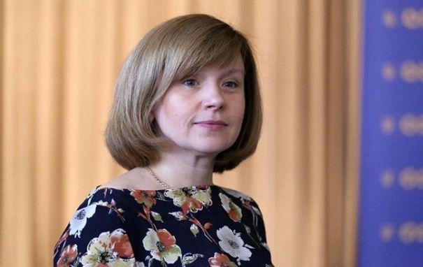 Любомиру Мандзий назначили врио министра образования