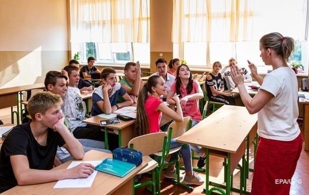 Названы сроки окончания учебного года в школах и вступительной кампании