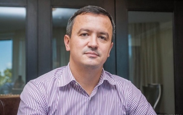«Схемы» нашли у нового министра экономики недвижимость под Киевом и в Москве