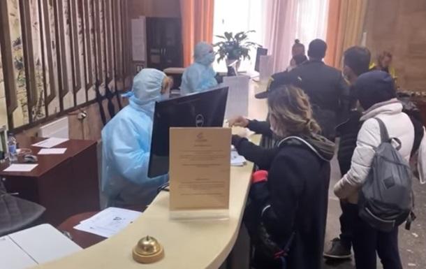 Прибывшие из Катара туристы устроили бунт в отеле