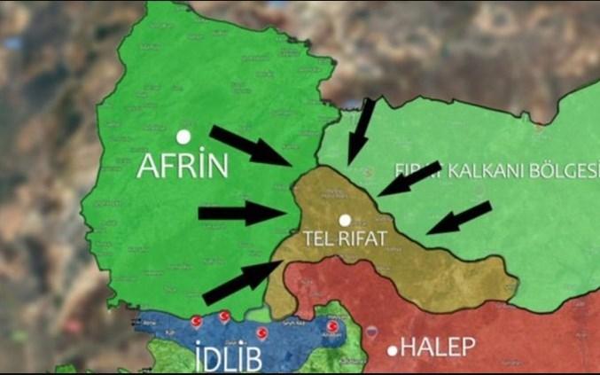 Марионетки Путина в Сирии и Ливии ищут поддержку у врага Кремля