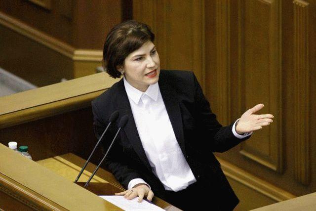 Венедиктова упрекнула Авакова по делу Шеремета