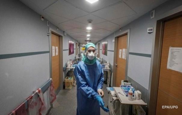 В Италии ученые применили новое лекарство для лечения коронавируса