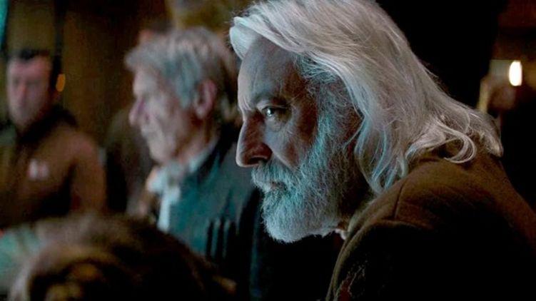 От коронавируса умер актер Эндрю Джек из «Звездных войн»