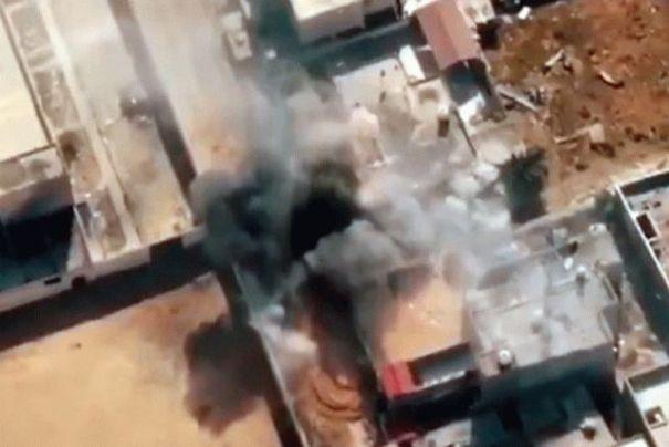 Турция уничтожила пять российских танков и два самолета в Ливии: видео