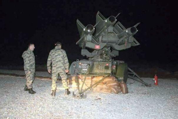 Турция ответила на мощный российский удар в Сирии