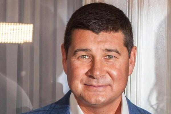 Германия отказала Украине в экстрадиции Онищенко