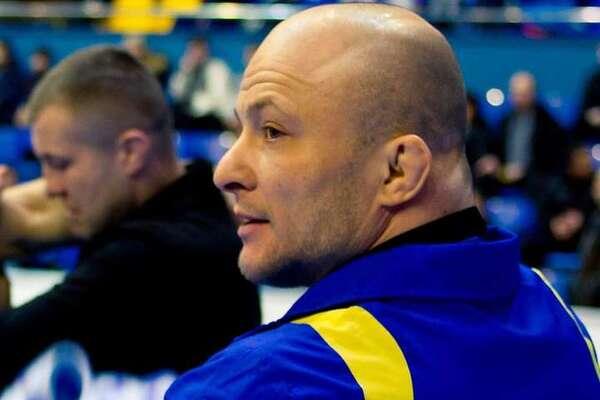 Тренер Грицая заподозрил Усика и Ломаченко в связях с ФСБ