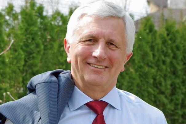 Умер бывший губернатор Винничины Анатолий Матвиенко