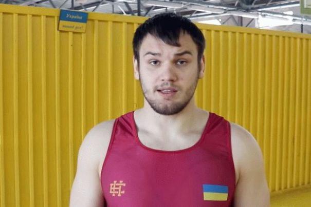 Молодой украинский борец вызвал Усика на бой без правил из-за политических угроз
