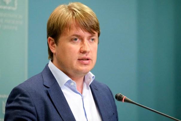 Москаль заявил о связи Геруса с российскими спецслужбами