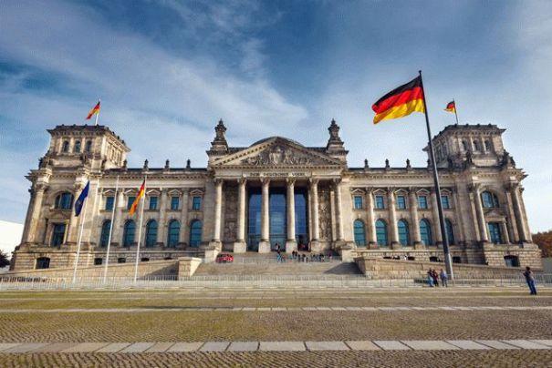 В МИД Германии вызвали российского посла из-за хакерской атаки на Бундестаг