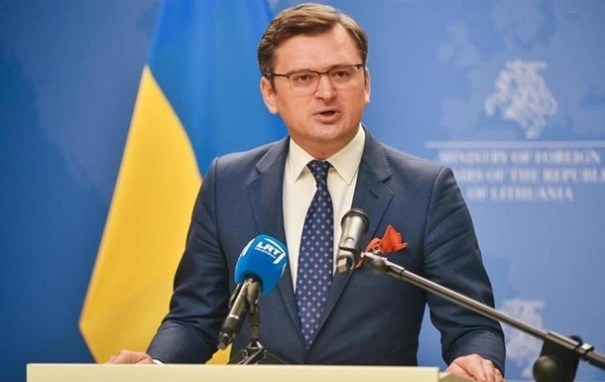 Власти Украины хотят перезагрузки отношений с США