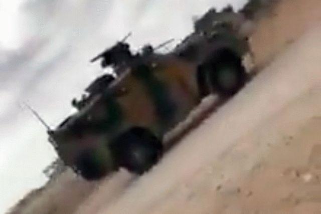 Наемники ЧВК Вагнера с потерями бежали из трех городов в Ливии
