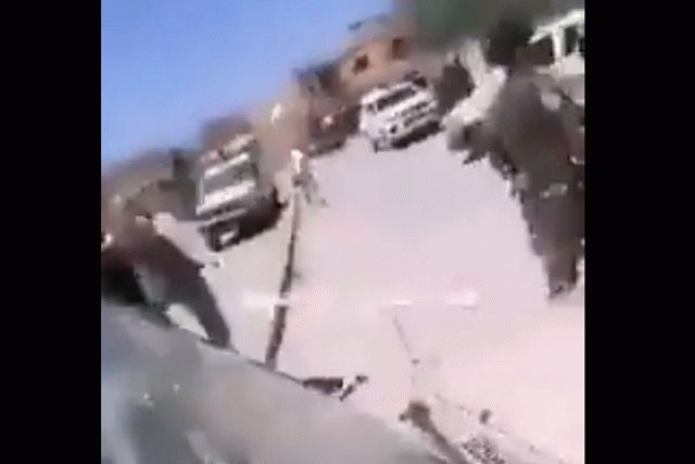 Боевики ЧВК Вагнера попали в крупный котел