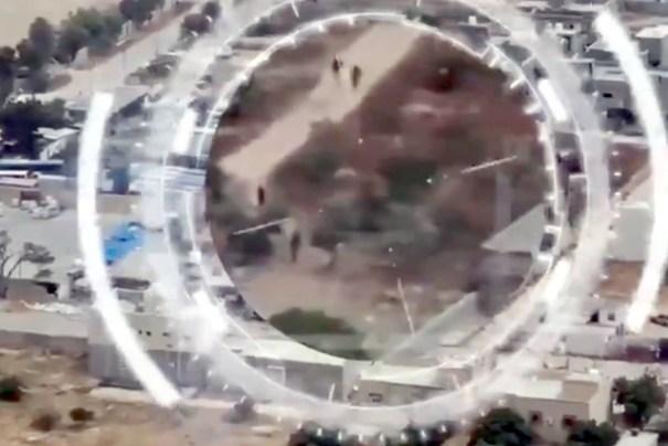 Ливийская армия захватила базу ЧВК Вагнера