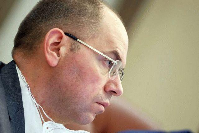 В Кабмине считают, что Степанов метит в премьеры