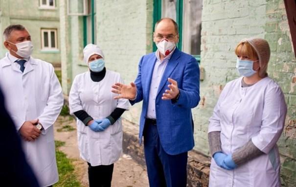 Степанов пояснил, почему медики не получают «коронавирусные» надбавки