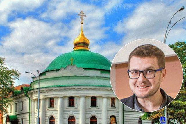 Разразился скандал вокруг церкви УПЦ МП, в которую ходит глава СБУ