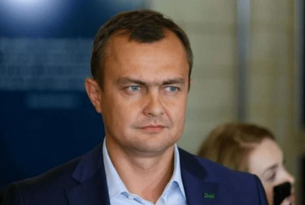Глава бюджетного комитета Рады Аристов заболел коронавирусом
