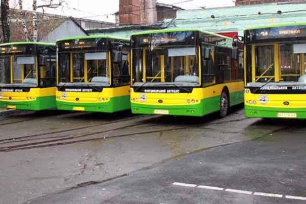 Криклий заявил о внедрении в Украине новой модели общественного транспорта