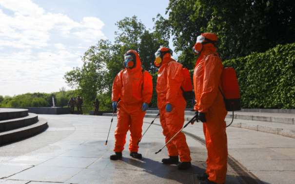 В Украине коронавирусом заболели еще 354 человека