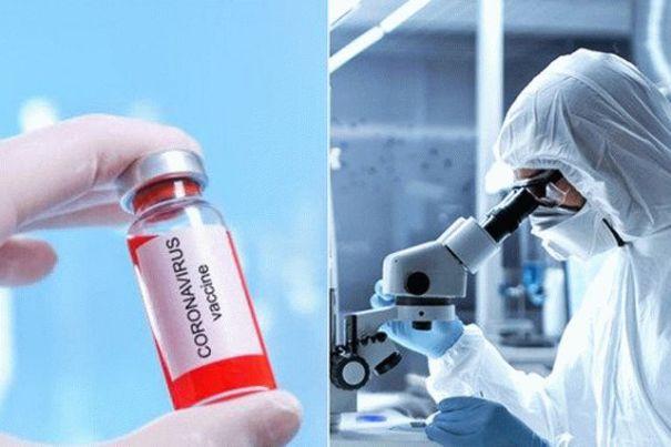 Американская компания провела успешные испытания вакцины от коронавируса
