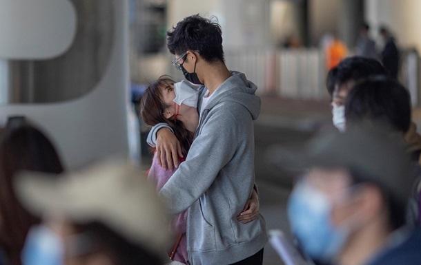 Во Франции зафиксирован резкий скачок числа смертей от коронавируса