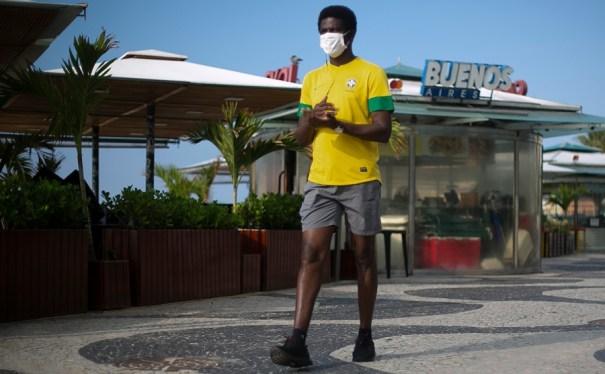 Еще одна страна обогнала Китай по количеству больных коронавирусом