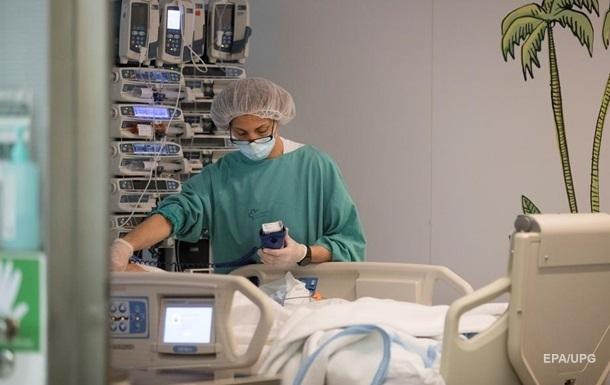 Итальянские медики зафиксировали новое осложнение COVID-19