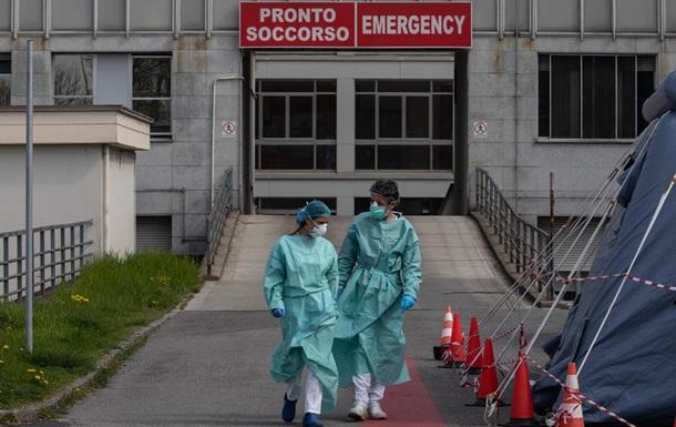 Число заражений коронавирусом в мире достигло четырех миллионов