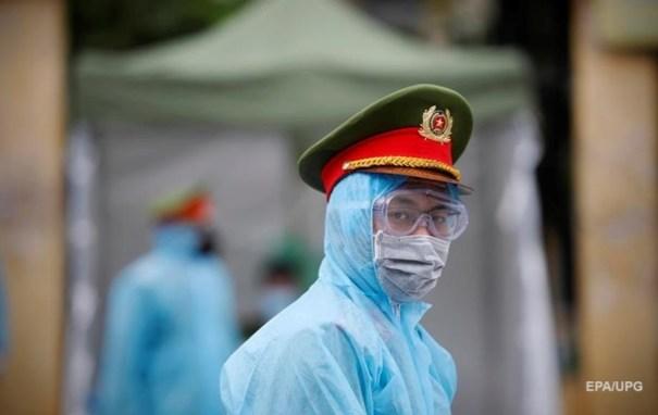 В Евросоюзе первая страна заявила о прекращении эпидемии коронавируса