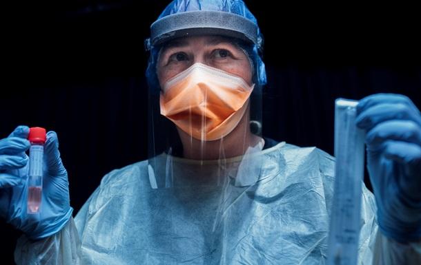 В ОРДЛО коронавирусом заболели 716 человек
