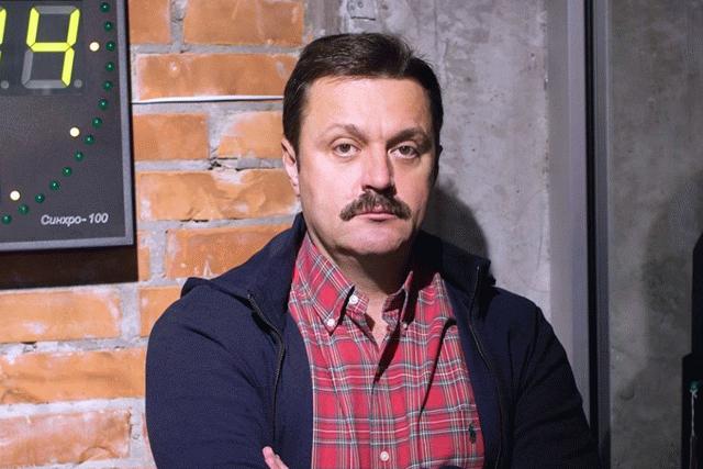 Деркач обвинил Порошенко в госизмене