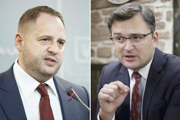 Украина проведет новые переговоры по Донбассу