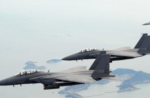 Турция перегнала в Ливию ударные эскадрильи «F16»