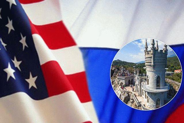 США и Евросоюз потребовали немедленно вернуть Крым Украине