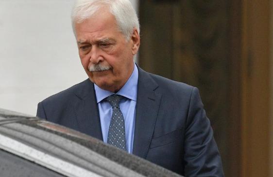 Грызлов озвучил планы Кремля по Донбассу