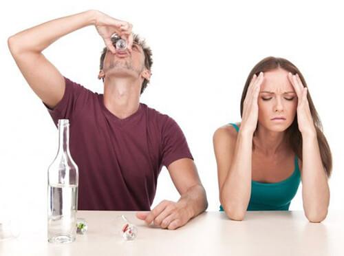 Лечение и кодирование от алкогольной зависимости