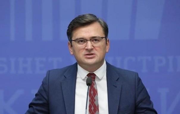 Кулеба рассказал о концепции деоккупации Крыма