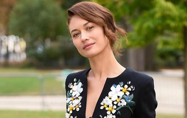 Актриса Ольга Куриленко заявила, что она уже не украинка