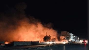 Турция нанесла мощный удар по российским наемникам в Ливии