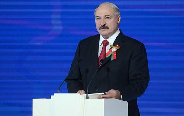 Лукашенко пригласил на парад в Минск глав государств бывшего СССР