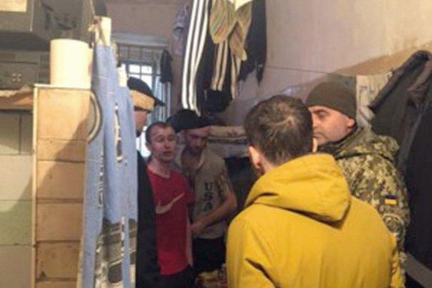 В Украине сократят девять тюрем
