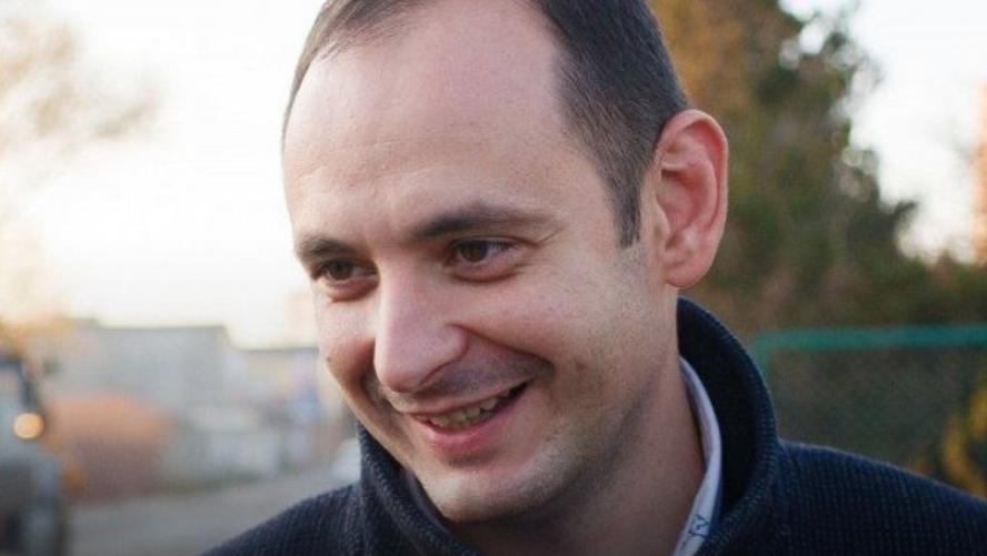 Мэр Ивано-Франковска поддержал главу Черкасс в конфликте с президентом
