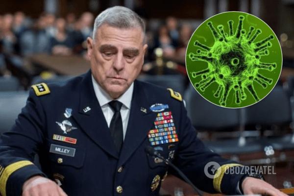 В Пентагоне сделали заявление о происхождении коронавируса