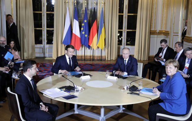 В Кремле выдвинули Украине требования по Донбассу