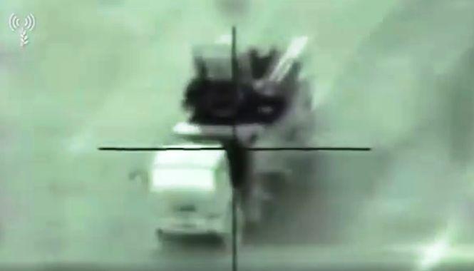 Турки уничтожили российский «Панцирь»: видео
